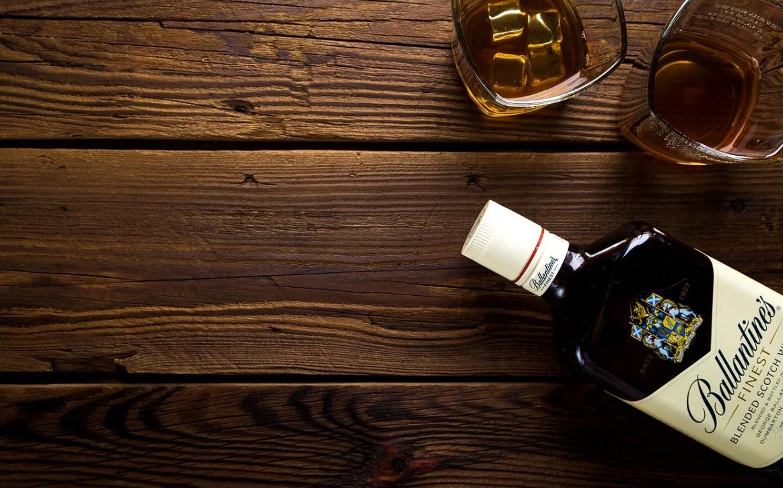 chutná whisky