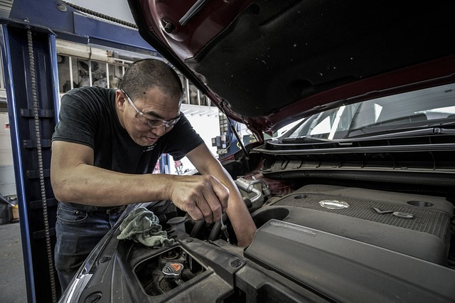 Tipy jak pečovat o auto vzimě a udržet ho vkondici