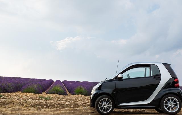 Elektromobily – budou vozidly budoucnosti?