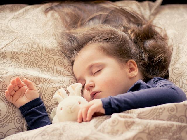 Čtyři výrobky, které zlepší váš spánek