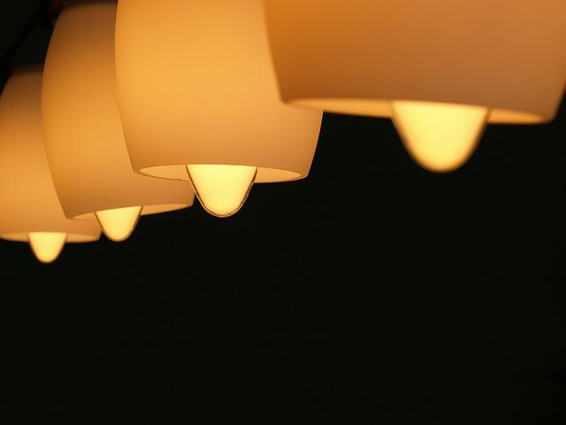 Ušetřit můžete i když svítíte