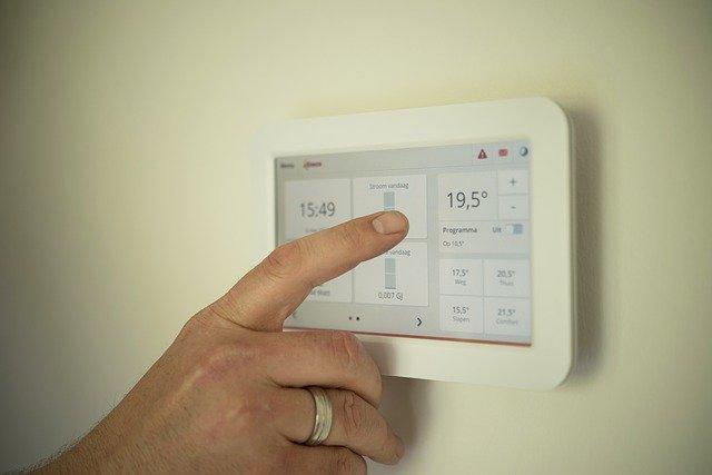 Bydlení vdomě je třeba zajistit vhodným přísunem tepla.