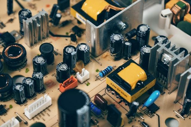 elektřina, elektrický obvod