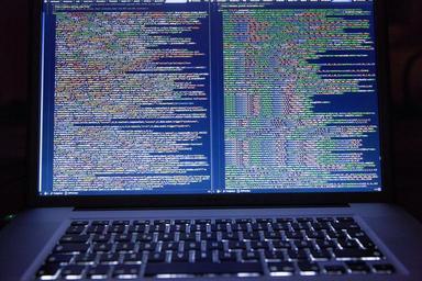 psaní webu
