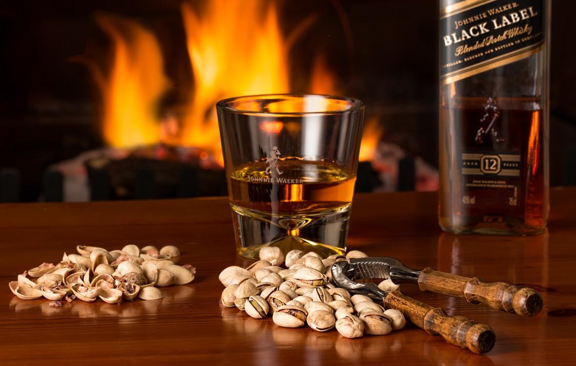 whisky a krb